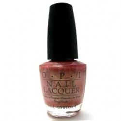 OPI Classic - Nomad's Dream P02 0.5 oz