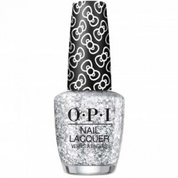 OPI Nail Polish Hello Kitty - Let's Be Friends H82