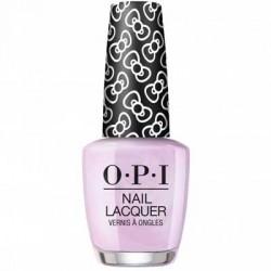 OPI Hello Kitty Nail Polish - Glitter to my Heart L01 0.5 ozH82