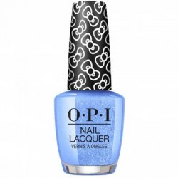 OPI Hello Kitty Nail Polish - Hello Pretty L07 0.5 oz