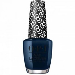 OPI Hello Kitty Nail Polish - Let Love Sparkle L08 0.5 oz
