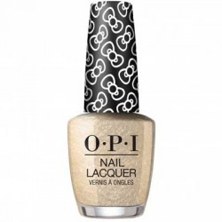 OPI Hello Kitty Nail Polish - My Favorite Gal Pal L09 0.5 oz