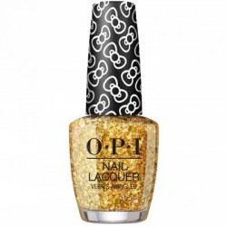 OPI Hello Kitty Nail Polish - Isnt She Iconic L11 0.5 oz