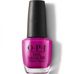 OPI Tokyo Nail Polish - Hurry-juku Get This Color! T83 0.5 oz