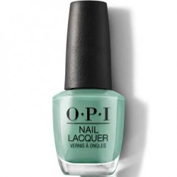 OPI Tokyo Nail Polish - How Does Your Zen Garden Grow? T86 0.5 oz