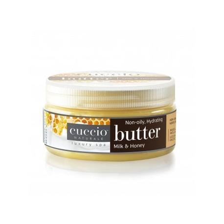 Cuccio Butter Blend - Milk & Honey 8 / 26 oz