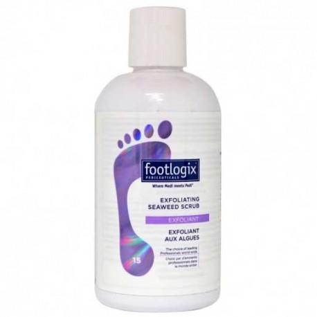 Footlogix - Exfoilating Seaweed Scrub *250ml