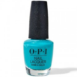OPI Neon White Basecoat - Put a Coat On!