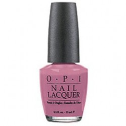 OPI Classic - Not So Bora-Bora-ing Pink S45 0.5 oz
