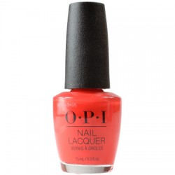 OPI Mexico - Coral-ing Your Spirit Animal M88 15ml