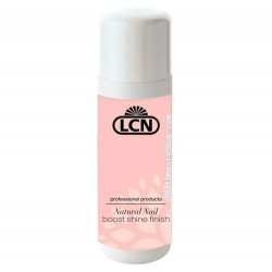 LCN Gel Cleanser Cleaner Boost Shine Finish 100ml - from Germany