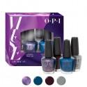 OPI Nail Polish Milan Collection Mini Gift Set 4 x 3.75ml