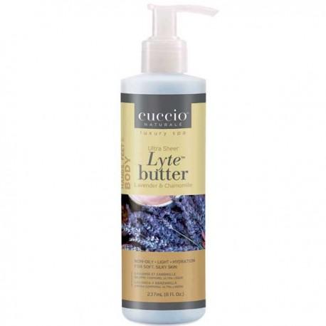 Cuccio Lyte - Lavender & Chamomile Lotion 8 oz