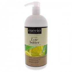 Cuccio Lyte Lotion Lavender & Chamomile 32 oz