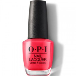 OPI Swiss - The Color To Watch Z21 0.5oz