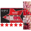 OPI Hollywood 4-Pack Minis Nail Lacquer