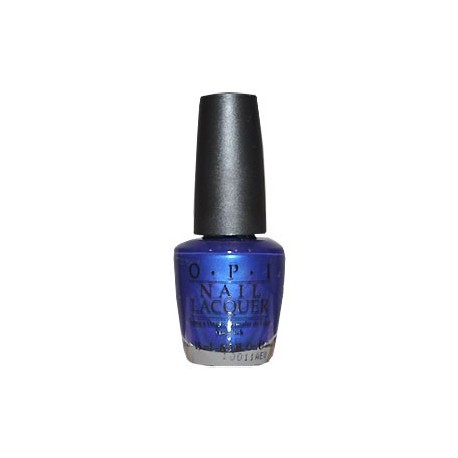OPI Brights - Blue My Mind B24 0.5 oz