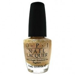 OPI Brights - Up Front & Personal B33 0.5 oz