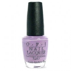 OPI Brights - Do You Lilac It? B29 0.5 oz
