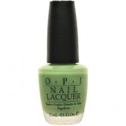 OPI Brights - Gargantuan Green Grape B44 0.5 oz