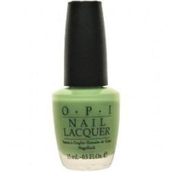 OPI Brights - Gargantuan Green Grape B44 0.5 oz