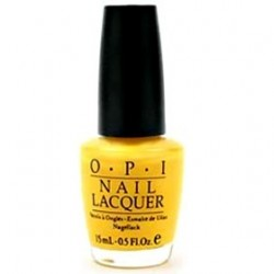 OPI Brights - Need Sunglasses? B46 0.5 oz