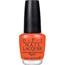 OPI Texas - Y'all Come Back Ya Hear? 0.5 oz