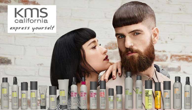 KMS Hair Singapore